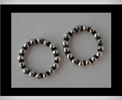 Antique rings SE-2554