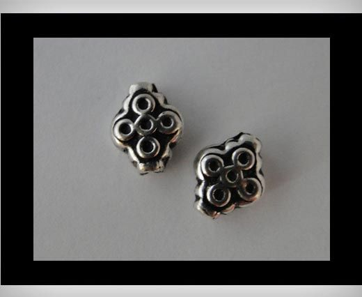 Antique Small  Sized Beads SE-2551