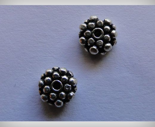 Antique Small Sized Beads SE-637