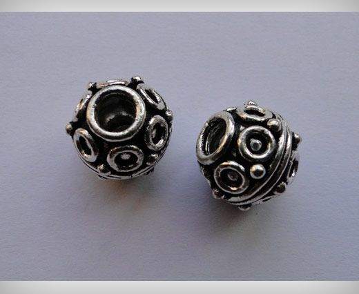 Antique Small Sized Beads SE-1649