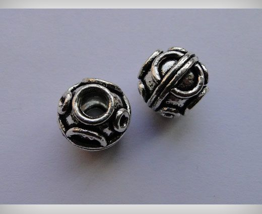 Antique Small Sized Beads SE-1650