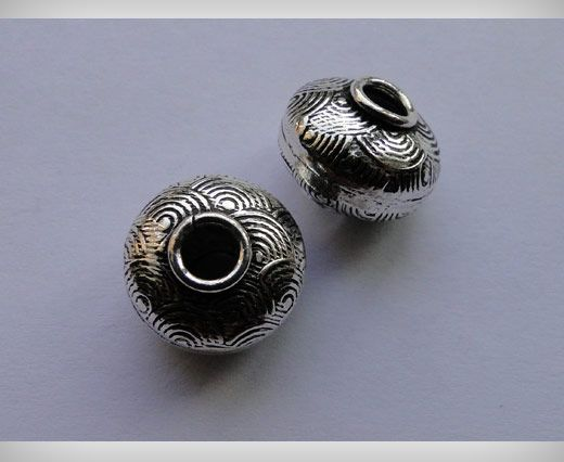 Antique Small Sized Beads SE-1652