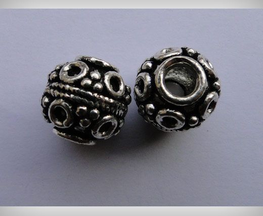 Buy Antique Small Sized Beads SE-1674 at wholesale price