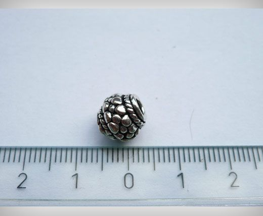 Buy Antique Small Sized Beads SE-1840 at wholesale price