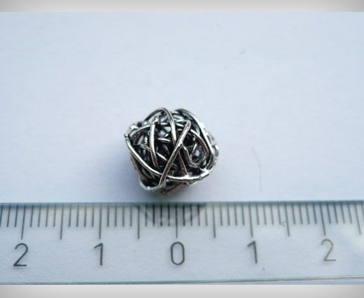 Antique Small Sized Beads SE-1843