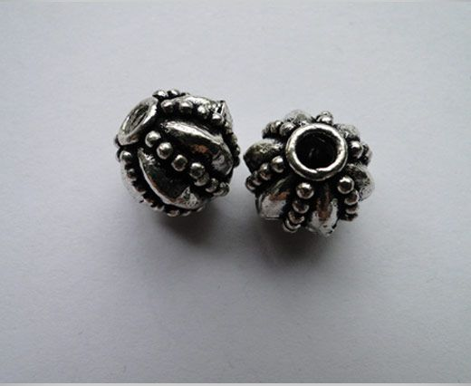 Buy Antique Small Sized Beads SE-2278 at wholesale price