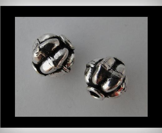 Buy Antique Small Sized Beads SE-2591 at wholesale price