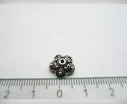 Bead Caps SE-3049