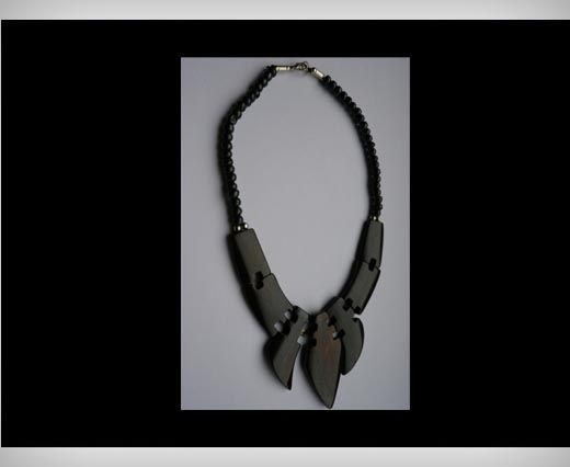 Bone Necklace BN07
