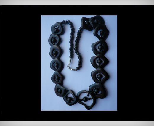 Bone Necklace BN13