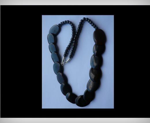 Bone Necklace BN22