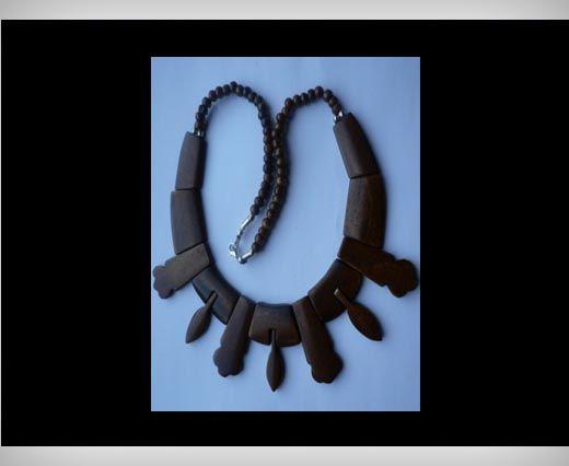 Bone Necklace BN31