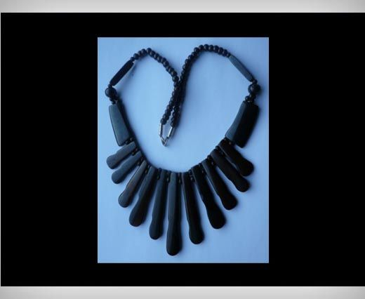 Bone Necklace BN39