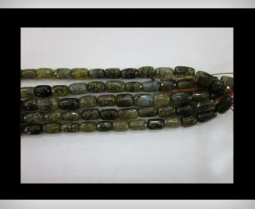 Brazilian Jadeite Agate NS-042