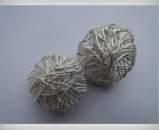 Brush Beads -SE-2252