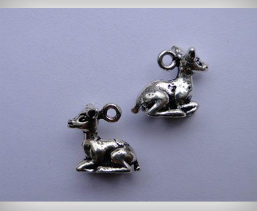 Charms - Animals SE-8018