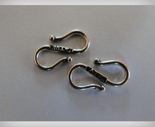 Closures (Toggles, S-Locks, Fish Locks etc) SE-894