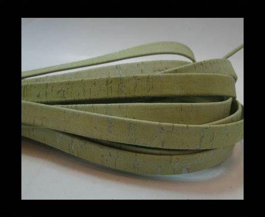 Cork Flat-20mm-ltjade
