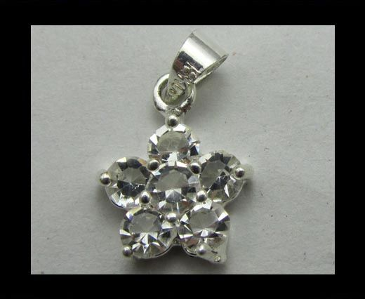 Crystal Pendants CA-4219
