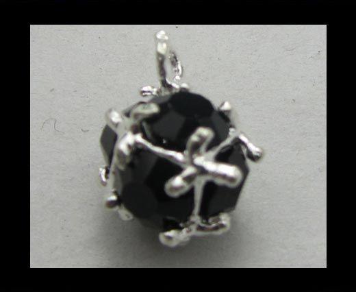 Crystal Pendants CA-4224