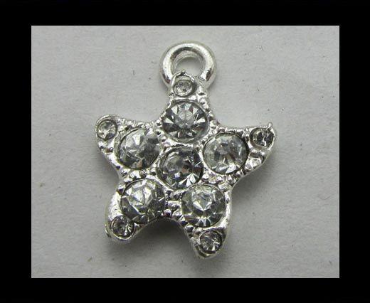 Crystal Pendants CA-4225