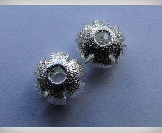 Diamond cut Beads SE-1910