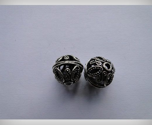 Fine Beads Small Sizes