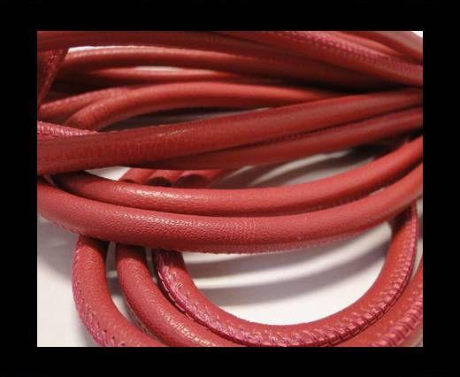 Fine Nappa-Plain Style-Fuchsia-6mm