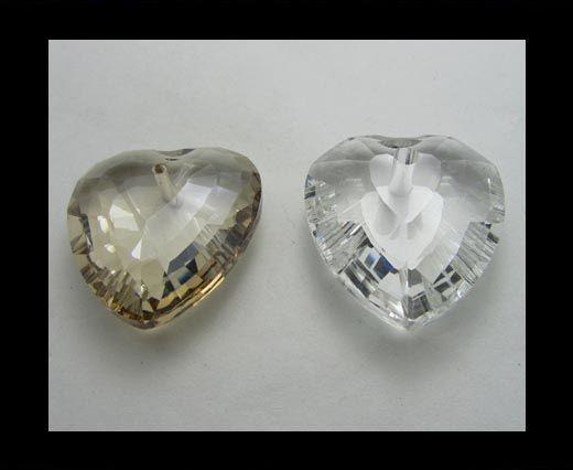 Glass Crystal Beads KL-04