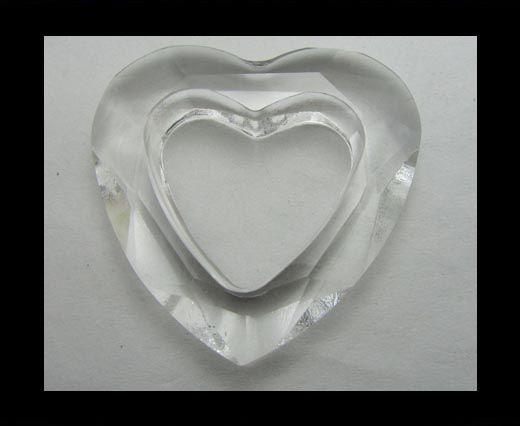 Glass Crystal Beads KL-34