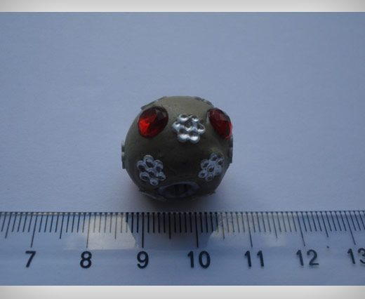 Kashmiri Beads KB-102