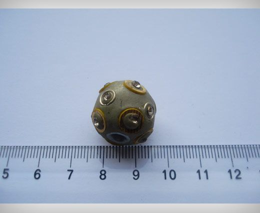 Kashmiri Beads KB-111