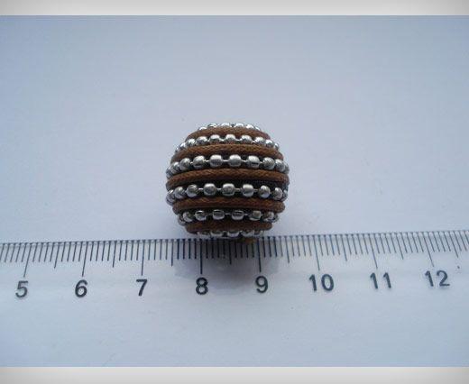 Kashmiri Beads KB-124
