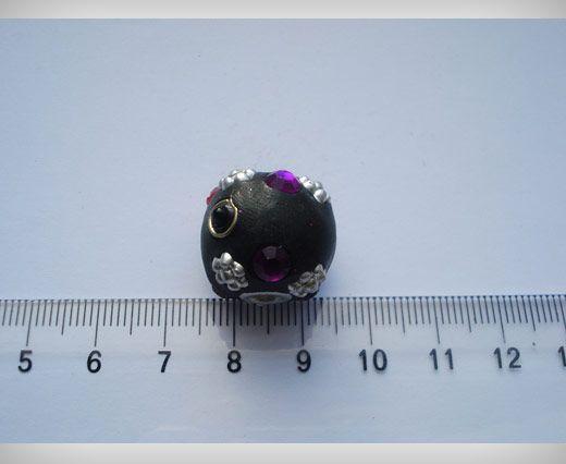 Kashmiri Beads KB-146