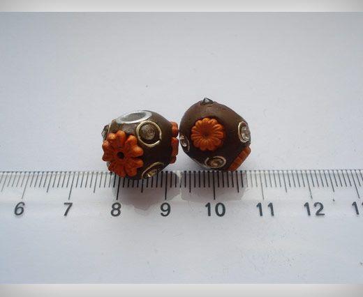 Kashmiri Beads KB-212