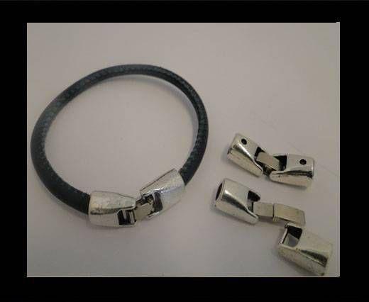 Locks for leather/Cords zaml-56