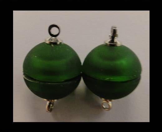 Magnetic Lock - MG28-10mm-Green