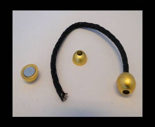 Magnetic-Lock-MGL-5-5MM-Powdered-Gold