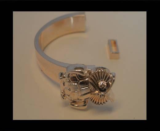 Magnetic Locks -MGL-85-8*4mm-Rose Gold