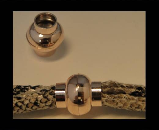 Magnetic Locks -MGL-4-8mm-Rose Gold