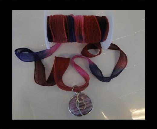 MC-Silk-Ribbon-Grape Wine