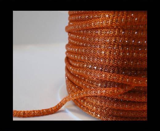 Mesh-Chain-Col 39-Orange