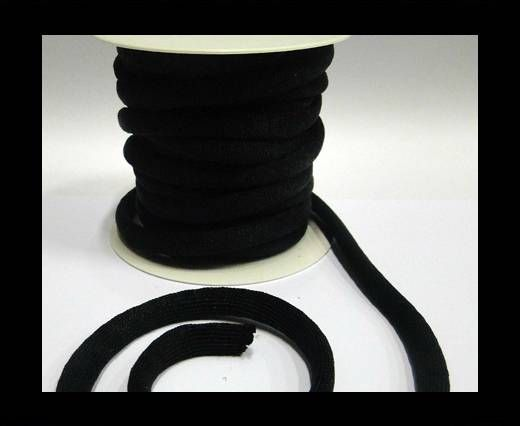 Meshwire-Cotton-Filled-8mm-Black