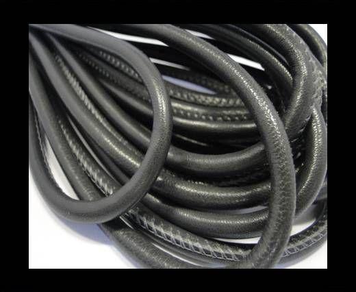 RNL - Plain Style - Black Grey - 6 mm