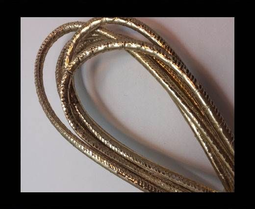 RNL-Round Stitch-6mm-GOLD