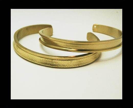 SB 1 - 5mm - Gold
