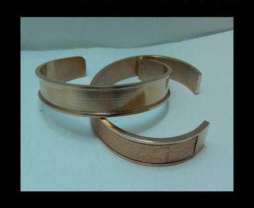 SB 8 - 10mm - Rose Gold