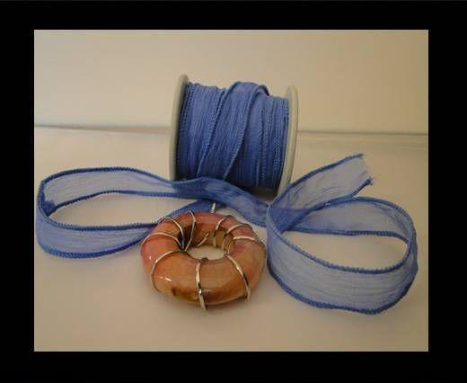 SC-Silk-Ribbon-Light Blue Grey