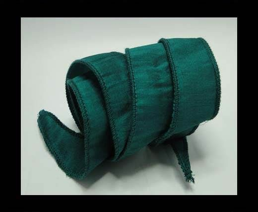 Buy SC-Silk-Taper-1-Emerald Green-2,5cms at wholesale price