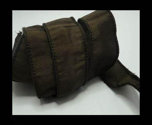 Buy SC-Silk-Taper-1-Dark brown-2,5cms at wholesale price
